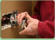 electrical repair Cobham
