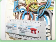 Cobham electrical contractors